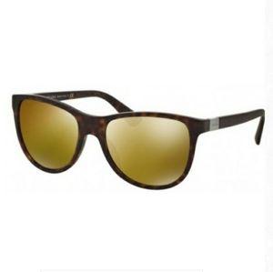 PRADA SPR20S-F UNISEX Square Sunglasses